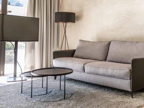 Apartment STEIN mit privater Infrarotsauna-4