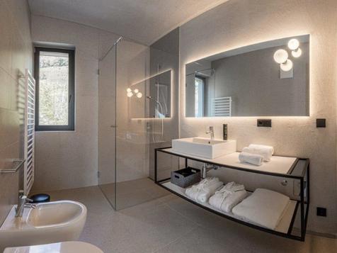 Penthouse GLAS mit 3 Zimmern-4