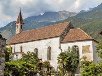 Maria Steinach Monastery
