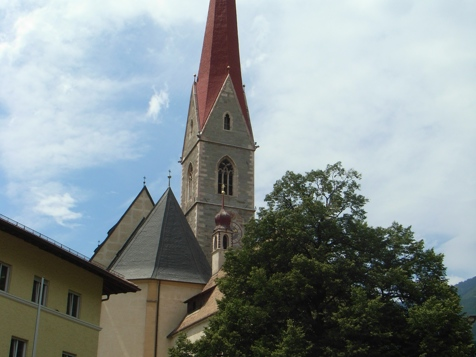 Mariä Himmelfahrt Pfarrkirche