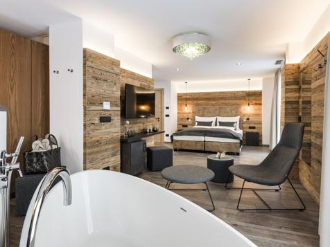 Spa-Suite - Luxus für 2-1
