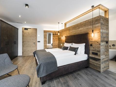 Zimmer Alpen Relax-1