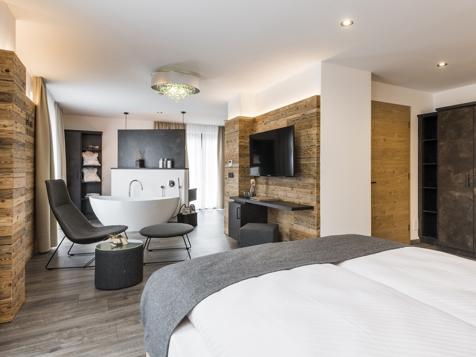 Spa-Suite - Luxus für 2-2
