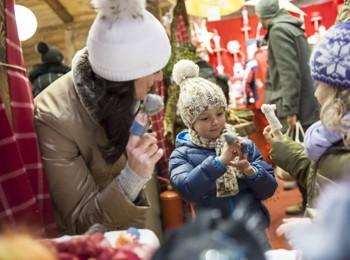 Mercatino di Natale Brunico