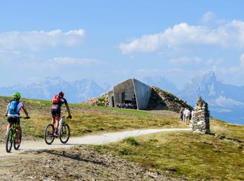 Messner Mountain Museum Corones