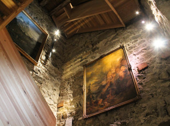Messner Mountain Museum Ripa