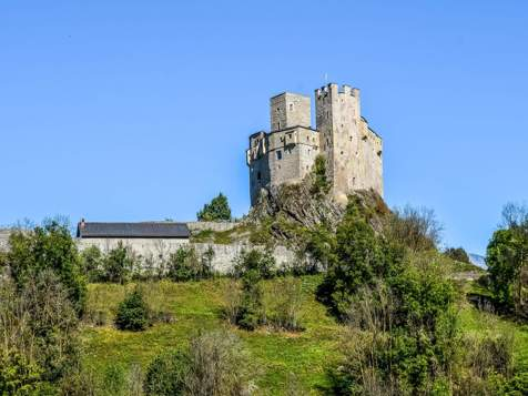 Michelsburg Castle