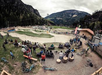 Mike's Bike Park