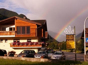 Mineral museum Ahrntal