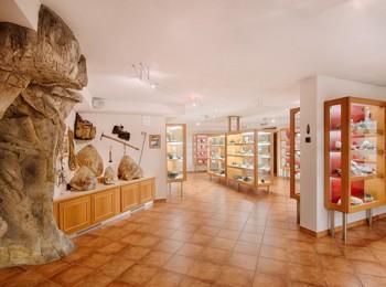 Mineralienmuseum Ahrntal