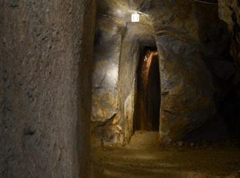 Miniera di Villandro