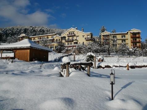 Mirabell Silence & Schlosshotel