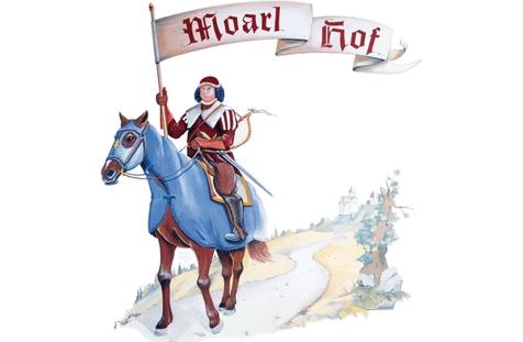 Moarlhof Logo
