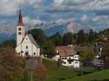 Monte San Pietro