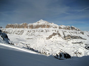 Mount Sella