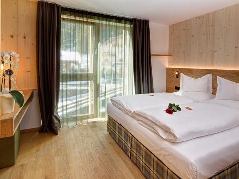 Mountain design hotel eden selva in wolkenstein in gr den for Design hotel wolkenstein
