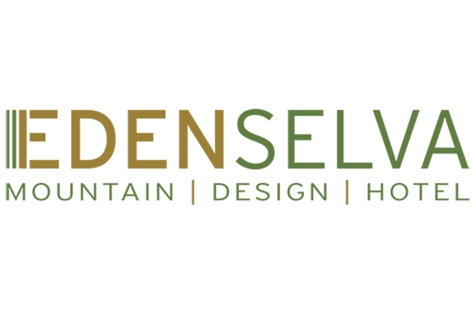 Mountain Design Hotel Eden Selva Logo