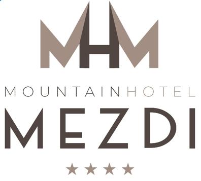 Mountain Hotel Mezdì Logo