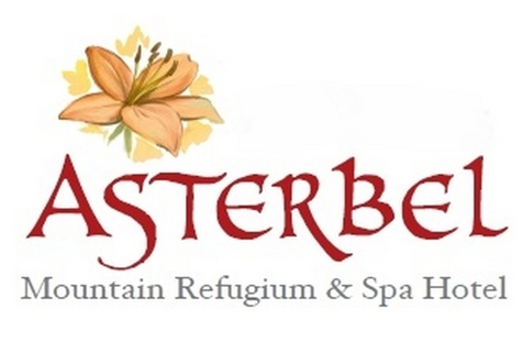 Mountain Refugium & SPA Hotel Asterbel Logo