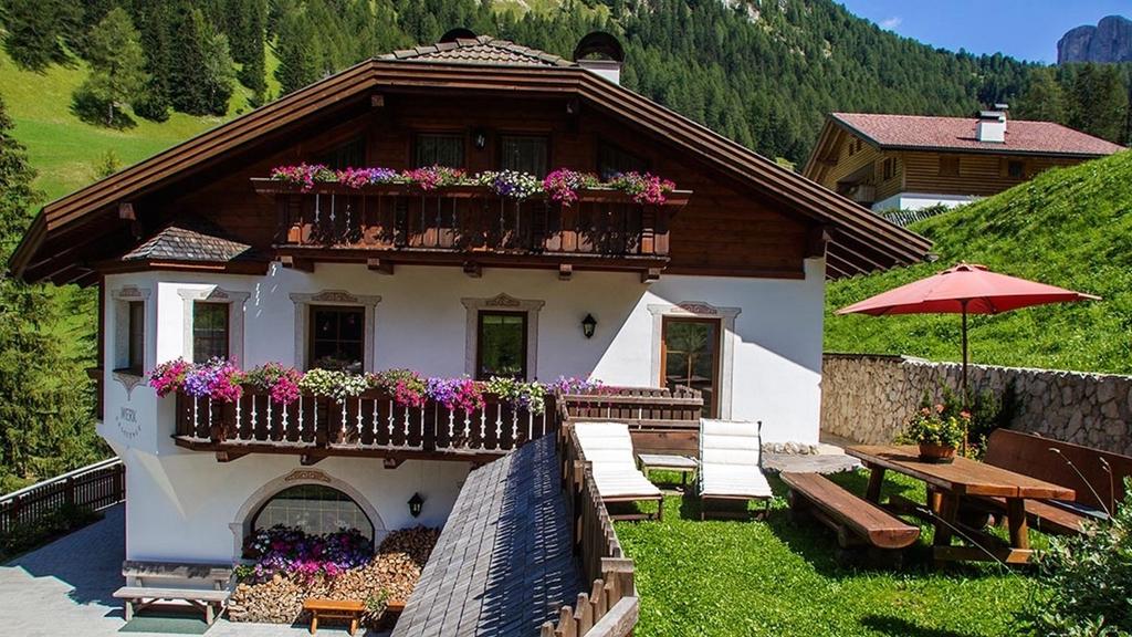 Mountain Residence Merk