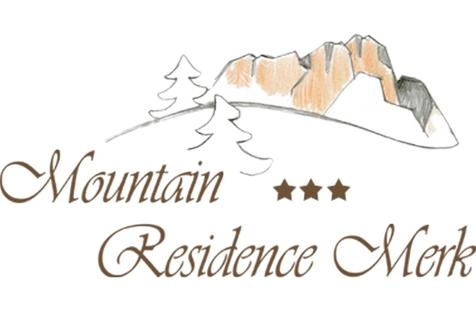 Mountain Residence Merk Logo