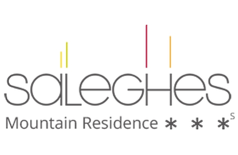 Mountain Residence Saleghes Logo