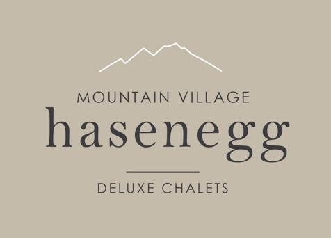 Mountain Village Hasenegg Logo