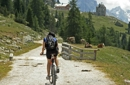 Mountain week for cyclists