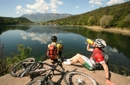 Mountainbikewoche im Herzen Südtirols