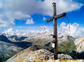 Mt. Col Bechei