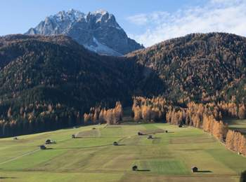 Mt. Dreischusterspitze