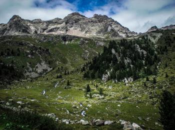 Mühlbach valley