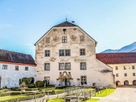 Multscher- und Stadtmuseum in Sterzing