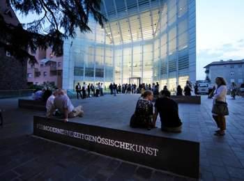 Museion a Bolzano