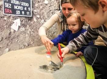 Museo Archeologico Alto Adige