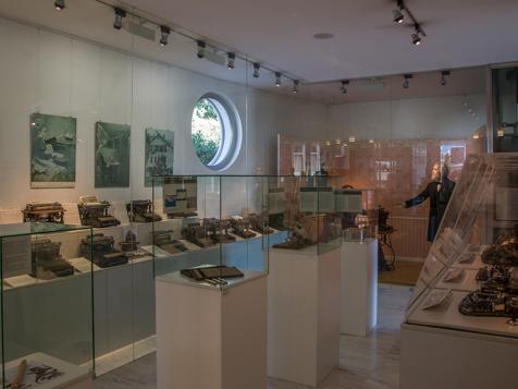 Museo delle Macchine da Scrivere