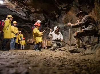 Museo delle miniere Predoi