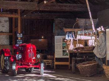 Museo di frutticoltura