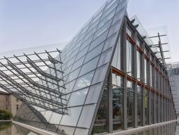 Museum für Wissenschaft Muse in Trient