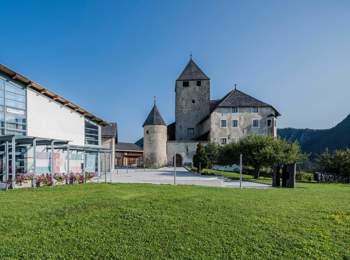 Museum Ladin Ćiastel de Tor