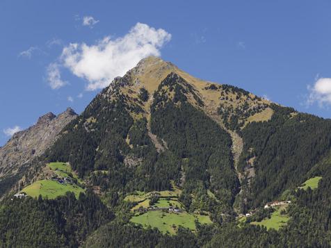 Muthöfe Dorf Tirol