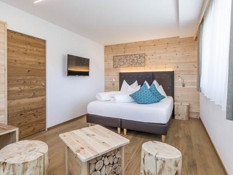 Latschensuite Superior 47 m²-1