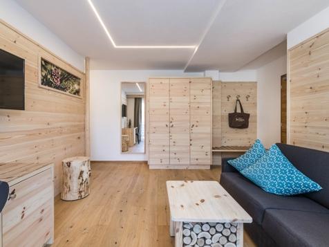 Latschensuite Superior 47 m²-2