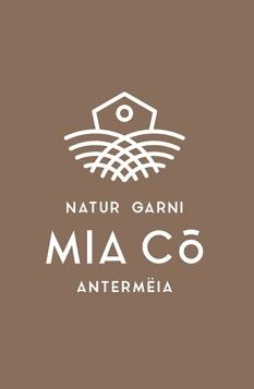 Natur Garni Mia Cô Logo
