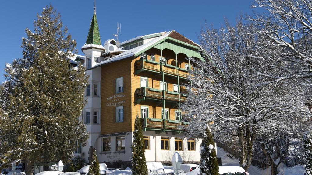 Natur Residence Dolomitenhof