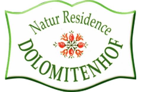 Natur Residence Dolomitenhof Logo