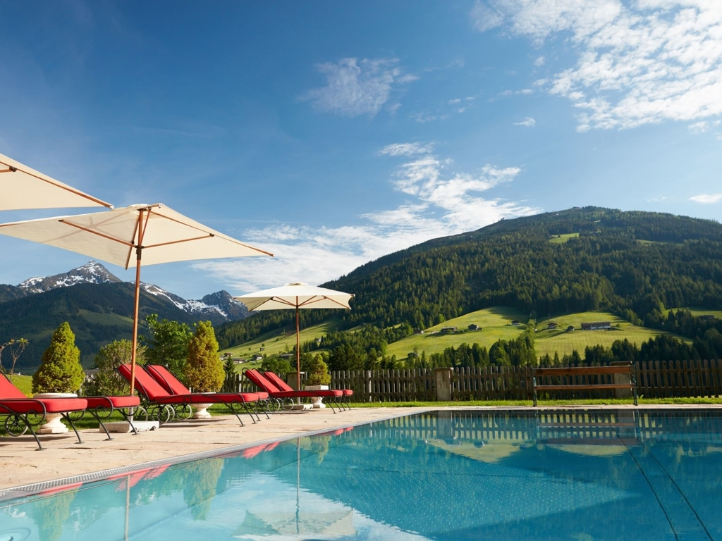 Natur & SPA Resort Der Alpbacherhof