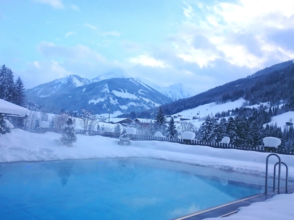 Natur & SPA Resort Der Alpbacherhof