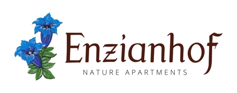 Nature Apartments Enzianhof Logo