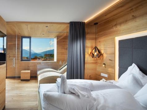 Suite Waldruhe 502-1